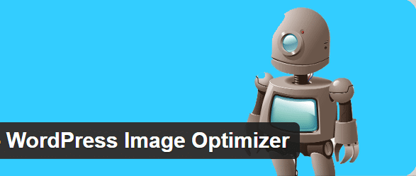 wordpress image optimizer