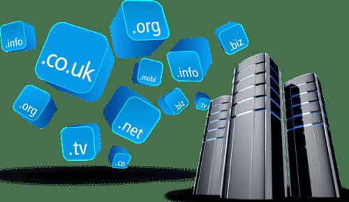 domain-host
