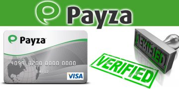 payza verified 2018