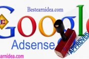 Google AdSense Account Approval Process 2019