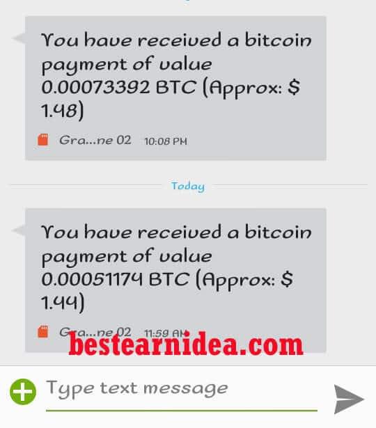 Coinbulb থেকে bitcoin আয় করুন। .. পেমেন্ট প্রুফ সহ দেখে নিন!!!