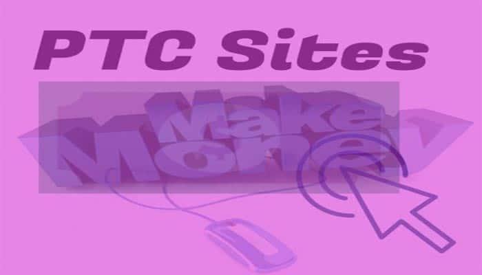 অসাধারণ Legit PTC সাইট  তালিকা