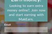 makearn.com থেকে আয় করুন প্রতিদিন 1$থেকে 3$ ডলার পেমেন্ট নিন বিকাশে ও রকেট