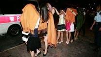 বাঙালি নারীদের পেশা যৌনতা বিক্রি লন্ডনে
