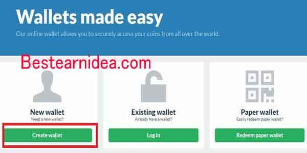How To Create Dogecoin Wallet