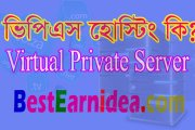 ভিপিএস হোস্টিং (VPS) কি?