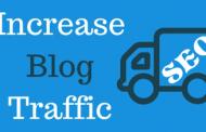 ব্লগের Page Impressions এবং Traffic বৃদ্ধি করতে হয়?