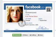ফেসবুক আইডি কার্ড তৈরি করুন Facebook fake ID card Create