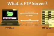 জনপ্রিয় ৯ টি এফ টি পি সার্ভার FTP Server