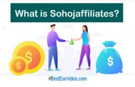 What is Sohojaffiliates? সহজ এফিলিয়েটস কি?