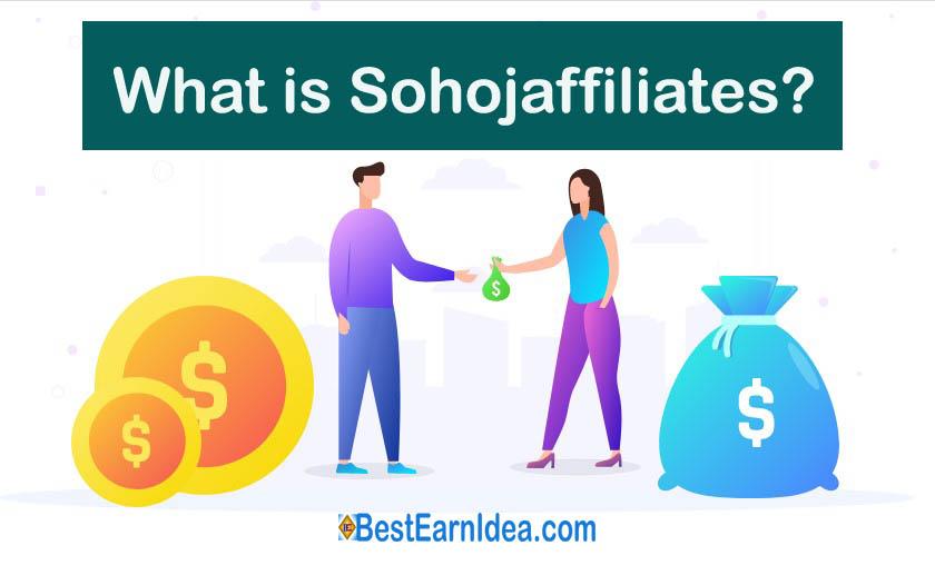 What is Sohojaffiliates? সহজ এফিলিয়েটস কি?