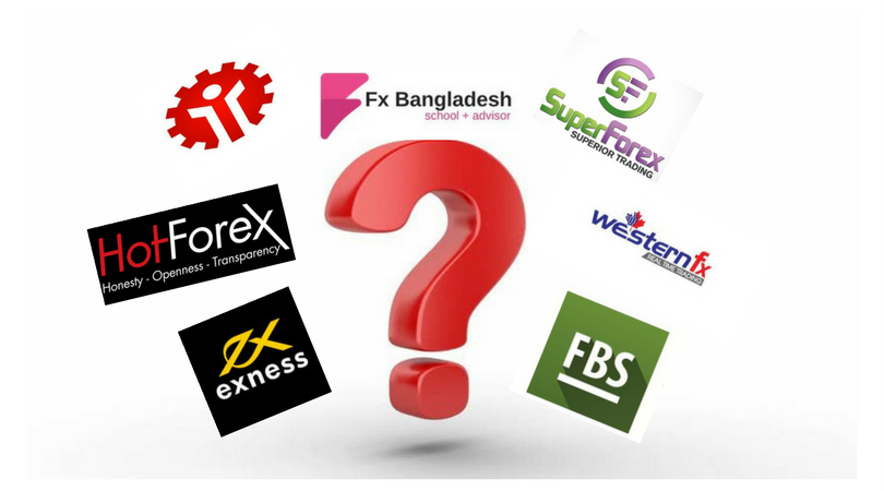 Good forex trader in Bangladesh