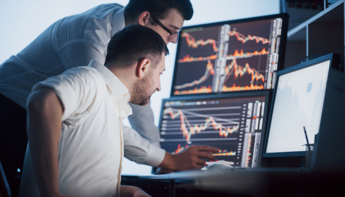 Set goals for Forex trading