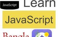 জাভাস্ক্রিপ্ট JavaScript শিখুন খুব সহজে (বাংলা বই পিডিএফ) জাভাস্ক্রিপ্ট pdf বই ডাউনলোড