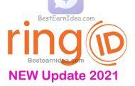RingID কমিউনিটি জব ক্যাশ আউট নতুন আপডেট