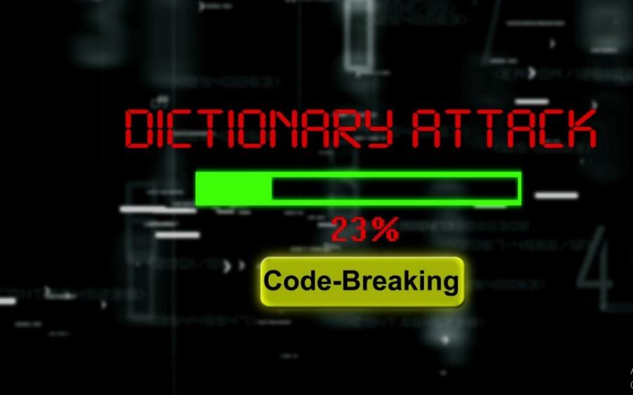 ডিকশনারি অ্যাটাক কি? Dictionary Attack (১ম অংশ)