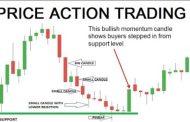 প্রাইস অ্যাকশান ট্রেডিং (Price Action Trading)